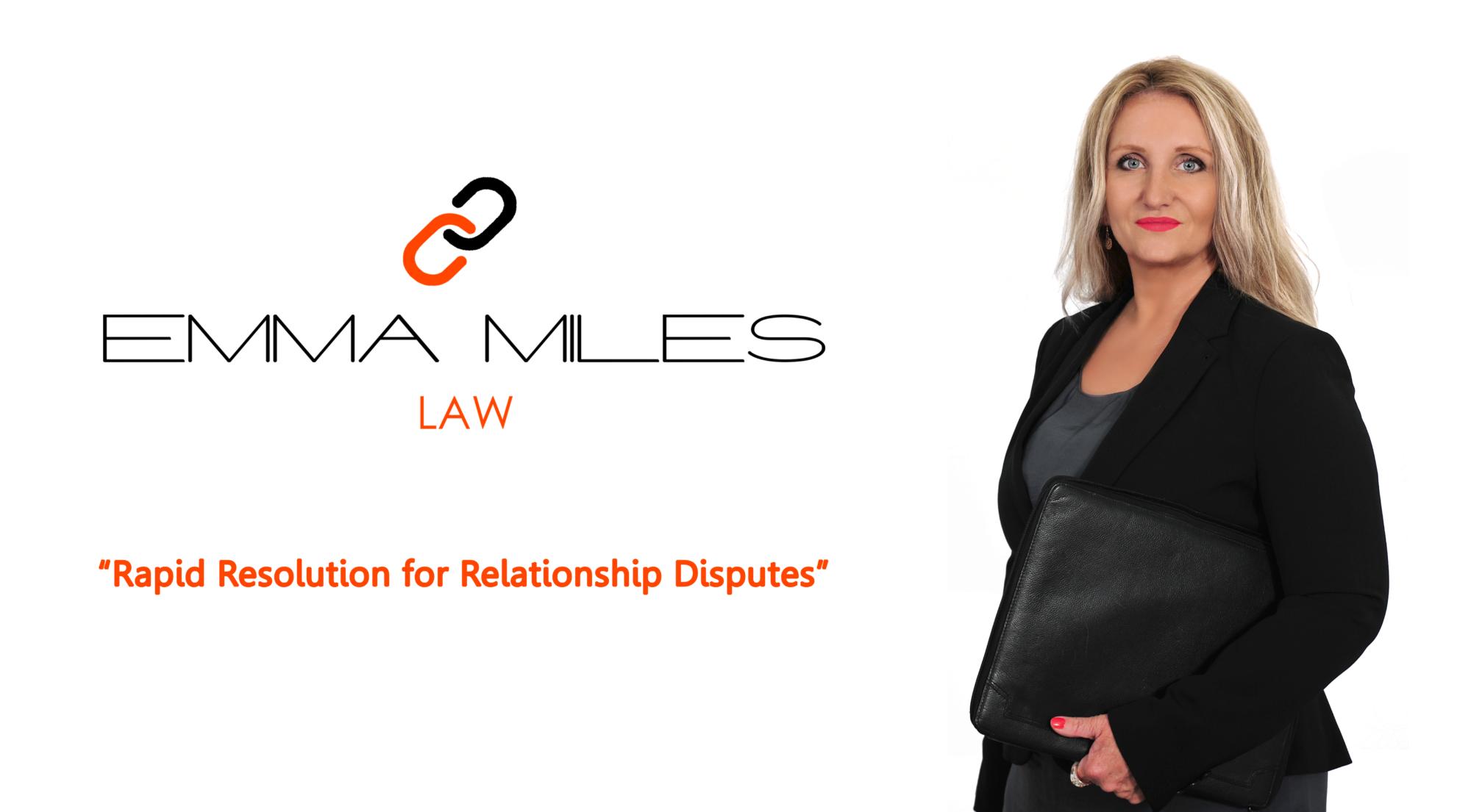 Emma Miles Law